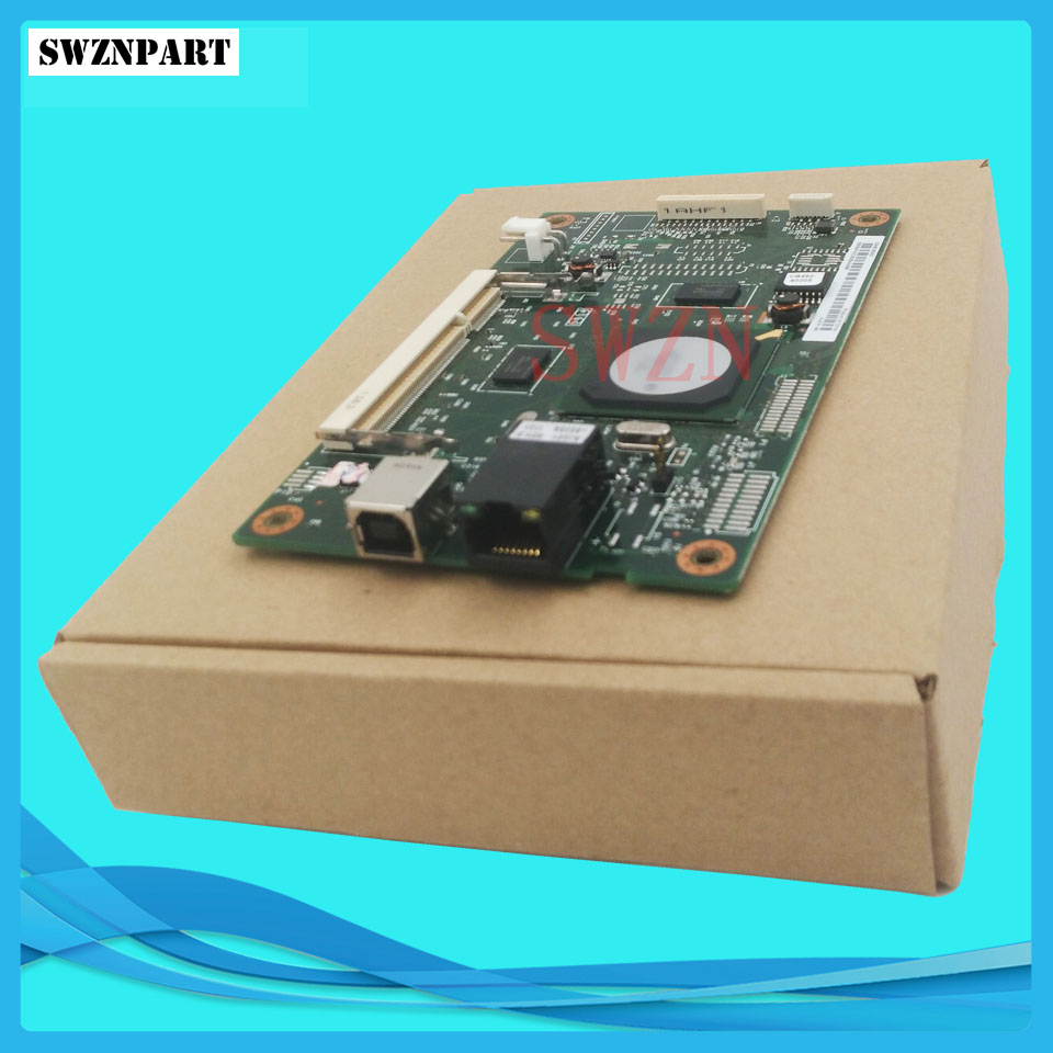 FORMATTER PCA ASSY Formatter Board logic Main Board MainBoard mother board for HP CP2025 CP2025DN CP2025N CP2025X CB492-60002 formatter pca assy formatter board logic main board mainboard mother board for hp m651 651 m651dn m651n m651xh cz199 60001