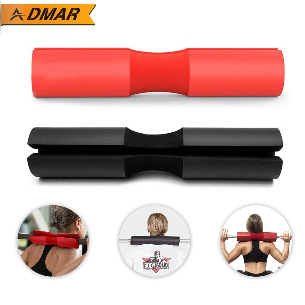 Crossfit, Protective, Squat, Pad, Cushion, Weight