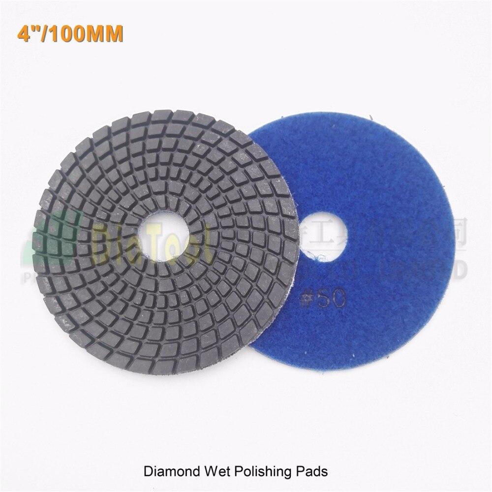 High Quality flexible polishing pads
