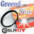 Green.L 52mm Star six 6 Point 6PT Filter for 52 mm LENS