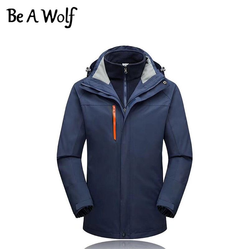 Hunting heated jacket