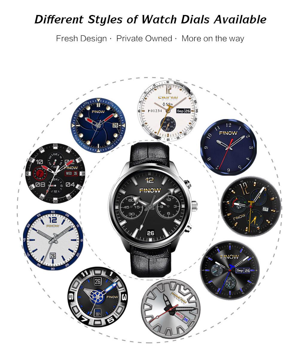 finow x5 air smart watch07