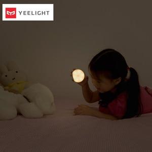 Image 4 - Yeelight night light USB charge Hooks version ,use 120 day one charge ,Humanbody sensor For smart home Kit