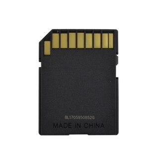 Image 2 - Neue für Sega DC SD kartenleser mit anzeige licht Adapter Konverter Für DreamCast spiel mit kostenloser 16GB SD karte
