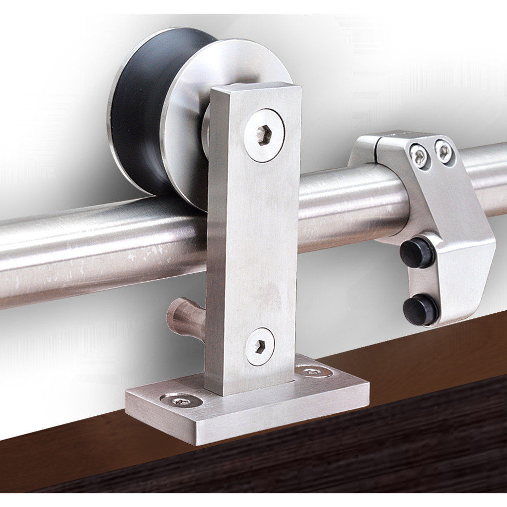 door hardware sliding installation reviews stainless steel polished full size handles modern and tms glide barn strongar of doors quiet chrome pulls bypass
