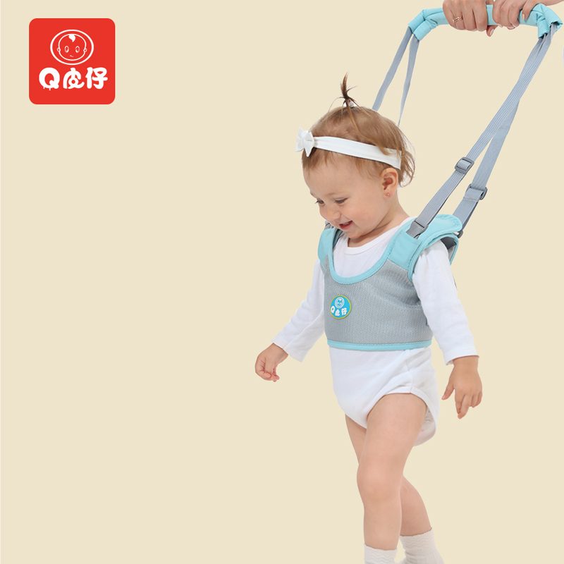 Free shipping High Quality Baby Safe Walking Learning Assistant Belt infant Toddler Adjustable Safety Strap Baby Harness yourhope baby toddler harness safety learning walking assistant blue