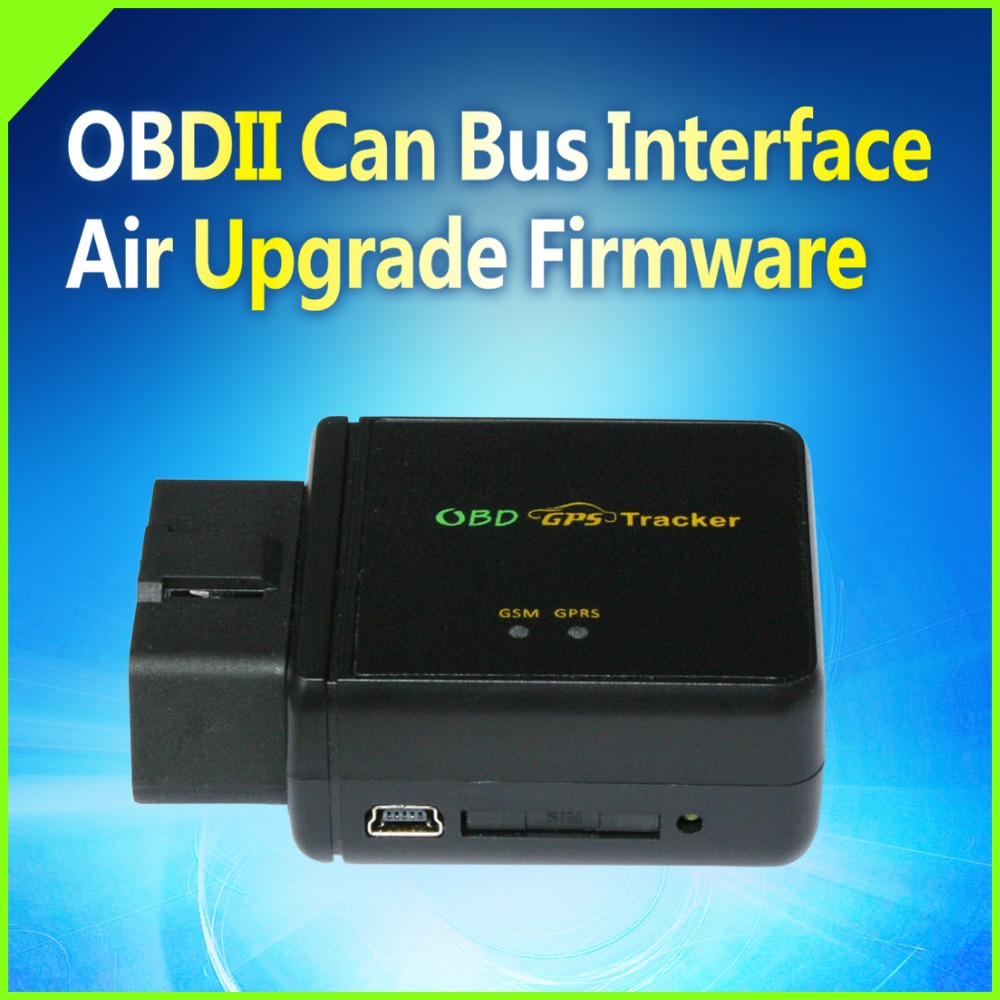 OBD2 GPS Tracker For Car GPS/GSM/GPRS Vehicle Tracker CCTR-830C easy installation gps car tracker free app tracking