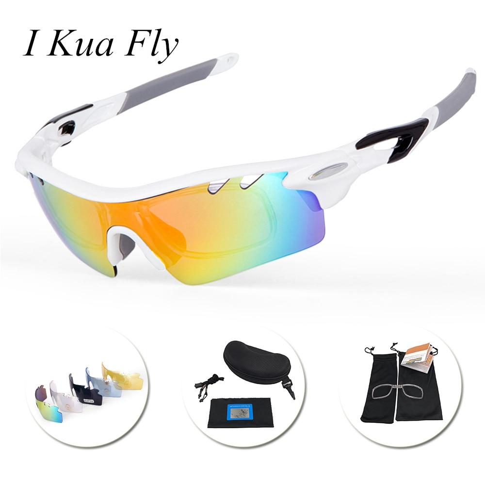 New Polarized Cycling Glasses UV400 Protect Bicycle Men Women Sunglasses Outdoor Sport Running Mountain Bike Eyewear 5 Lens z4 моно bluetooth гарнитура jabra storm