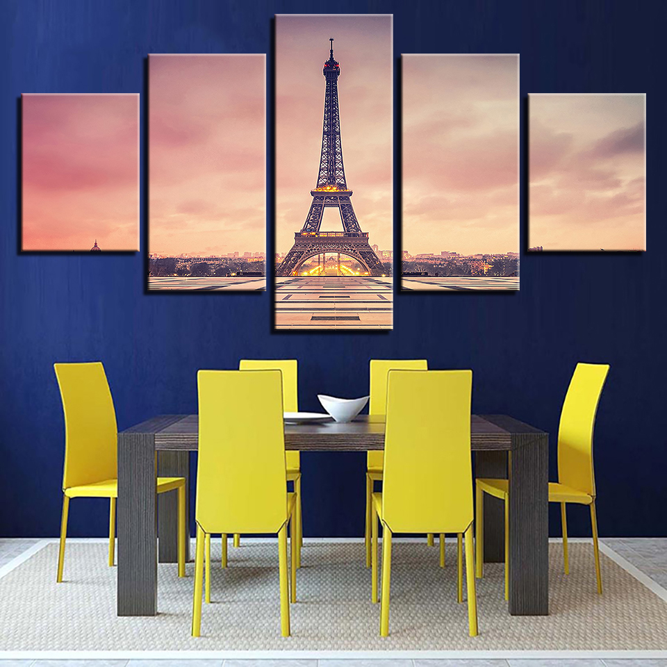 Buy eiffel tower sunset and get free shipping on AliExpress.com