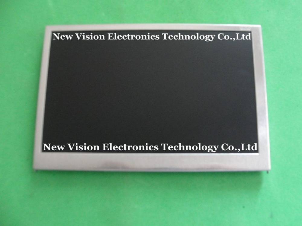 """C058GVT03 C058GVT03.0 C058GVT03.1 New 5.8/"""" LCD Display embodied with touch"""