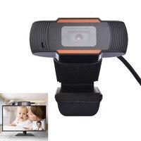 12 м HD компьютер Ночное видение видео Камера Встроенный 10 м микрофон для портативных ПК Skype M Q99 DJA99