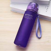 Water Bottle 560ML 400ML Plastic Drinkware Tour Outdoor Spor