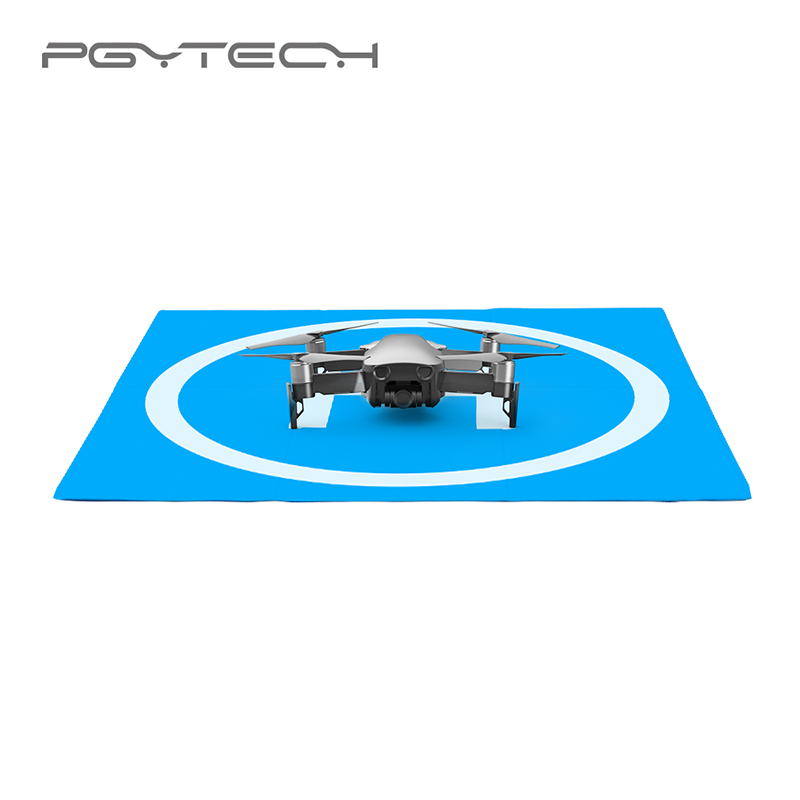 PGYTECH Portable Foldable Landing Pad For DJI Mavic Air&Mavic 2 Pro/Spark/Phantom/ Xiaomi & Walkera & Hubsan Drone Accessories
