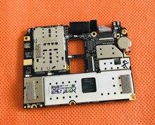 Б/у оригинальная материнская плата 3G RAM + 16G ROM, материнская плата для Umidigi A1 Pro MT6739, бесплатная доставка