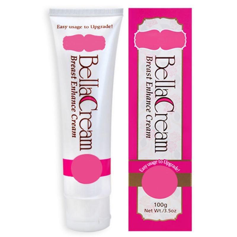Top 9 Most Popular Bella Cream Enlargement Breast Enhancement