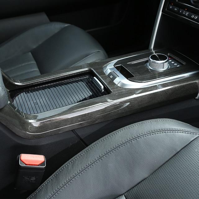 Für Land Rover Discovery Sport Auto Styling Luxus interieur Zubehör ...