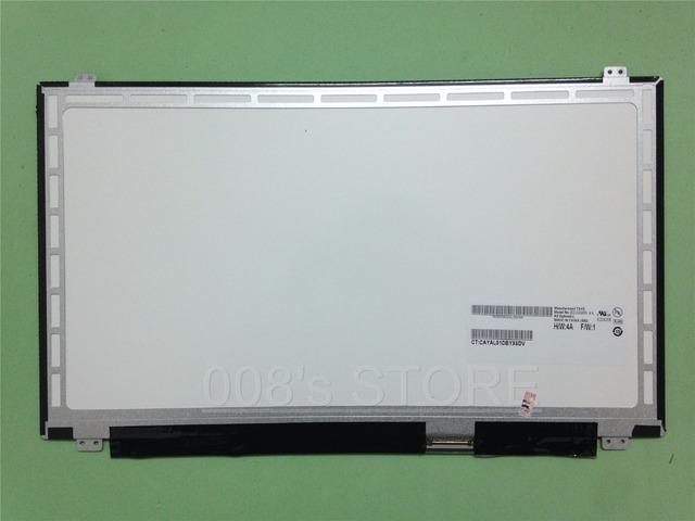 Marca Nueva Pantalla Del Ordenador Portátil LED Panel B156XW04 LP156WH3 LTN156AT20-L41 n156bge L31