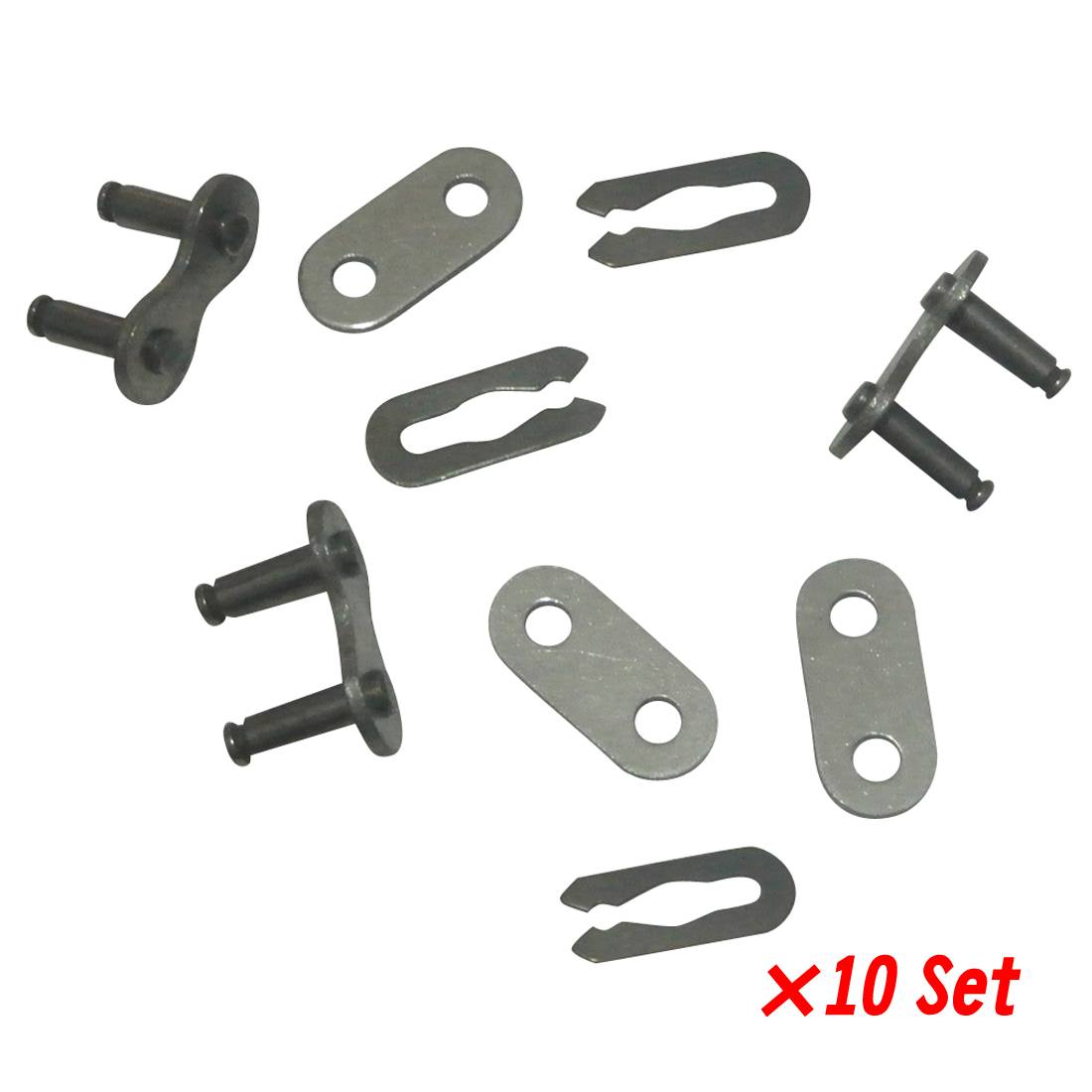 415 Chain,Clutch Lever,Spark Plug/&Intake Manifold For 49//80cc Motorized Bicycle