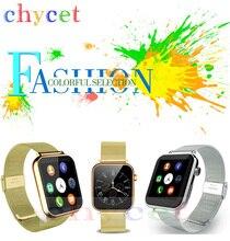 ใหม่s mart w atch a9บลูทูธsmart watchสำหรับapple iphone samsungโทรศัพท์a ndroid relógio inteligente r elojนาฬิกามาร์ทโฟนpk u8