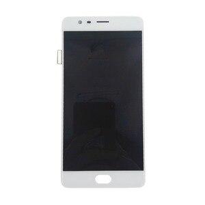 Image 4 - بديل أصلي لـ Oneplus 5 شاشة عرض LCD + مجموعة محول رقمي لشاشة اللمس للاستبدال لـ oneplus 5 + مجموعة أدوات إصلاح مجانية