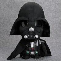 Star Wars Plush Toys Stormtrooper Darth Vader R2-D2 Soft Stuffed Dolls 12