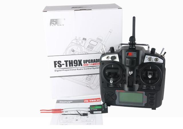 ผลการค้นหารูปภาพสำหรับ fs-th9x upgrade 2017