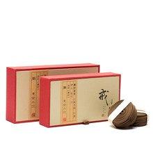 PINNY 40 sztuk wietnam Huian kadzidełka aromatyczne naturalne Encens, Spirale promować medytacja aromaterapia kije joga herbaty pokój