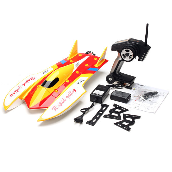 все цены на New Wltoys WL913 Brushless Boat High Speed remote control Racing RC Boat toys for kids