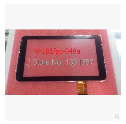 10.1 -inch tablet capacitive touch screen hh101fpc-048a free shipping