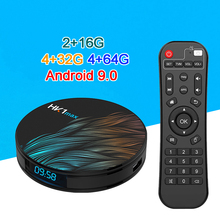 Get more info on the HK1 Max Android 9.0 TV Box 4GB 32G 64GB Rockchip RK3328 1080P H.265 4K Bluetooth 4.0 Media Player Netflix Youtube Set-top box