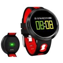 X9 VO Anti lost Smartband Bracelet IP67 Waterproof Blood Pressure Blood Oxygen Heart Rate Miontor Wristband