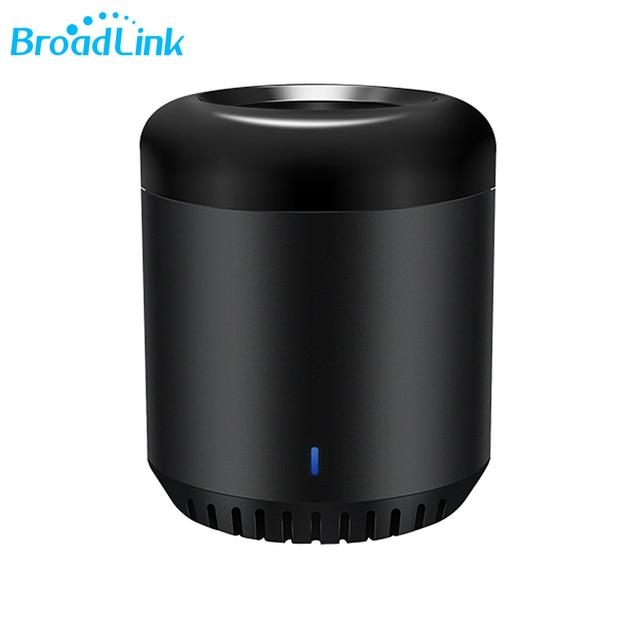Original Broadlink RM Mini3 Universal Intelligent WiFi/IR/4G Wireless Remote Controller Via IOS Android Smart Home Automation
