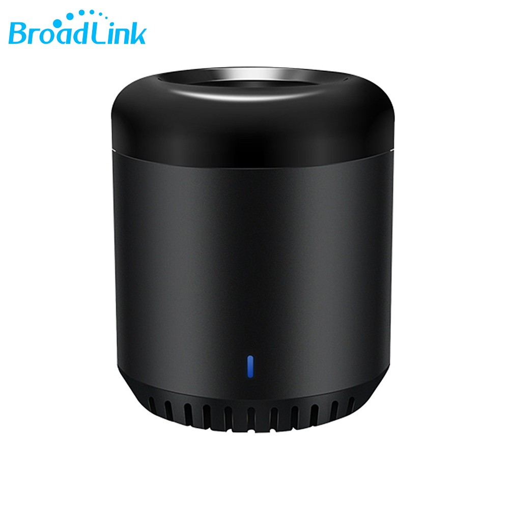 Original Broadlink RM Mini3 Universal Intelligent WiFi/IR/4G Wireless Remote <font><b>Controller</b></font> Via IOS Android Smart Home Automation