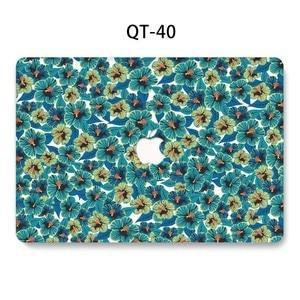 Image 4 - Nowy dla Notebook MacBook etui na laptopa pokrowiec Tablet torby na dla MacBook Air Pro Retina 11 12 13 15 13.3 15.4 cal Torba A1990
