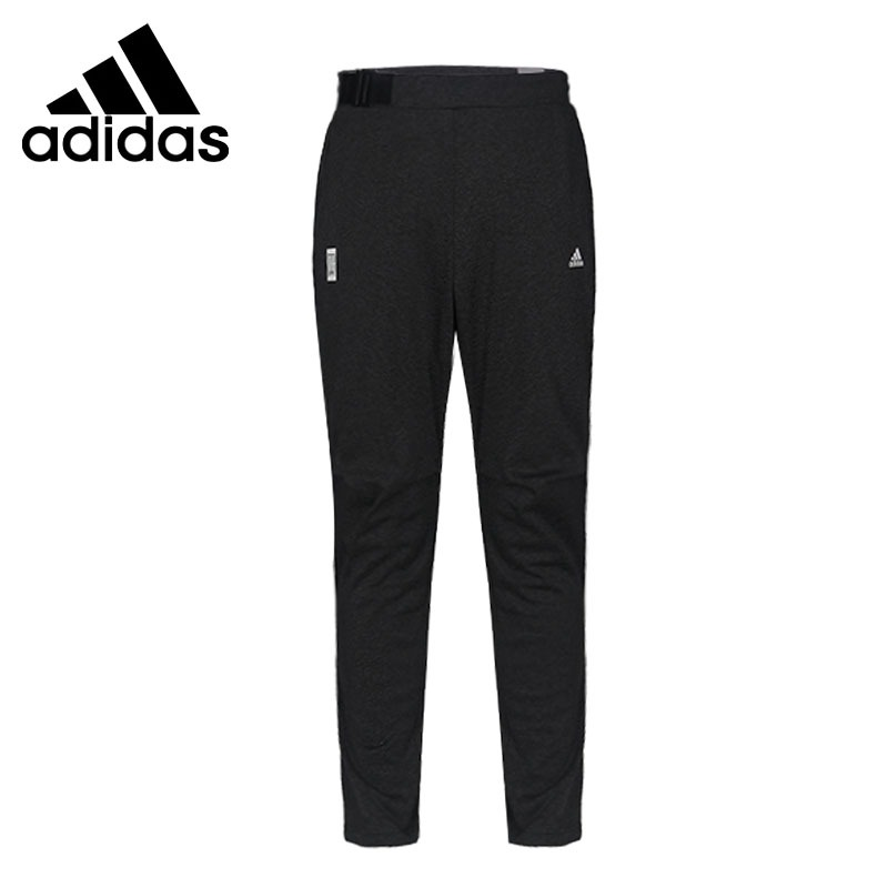 Original New Arrival 2018 Adidas WJ PT SJ REG Men's Pants Sportswear