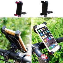 360 Rotating Bicycle Bike Holder Bracket For iPhone 6 6S 7 Plus for Samsung S7 Sony(China)