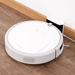 Image 2 - Roborock Xiaowa C10 Youth Xiaomi MI Robot Vacuum Cleaner Home Automatic Sweeping Dust Sterilize Smart Planned Mobile Mijia App