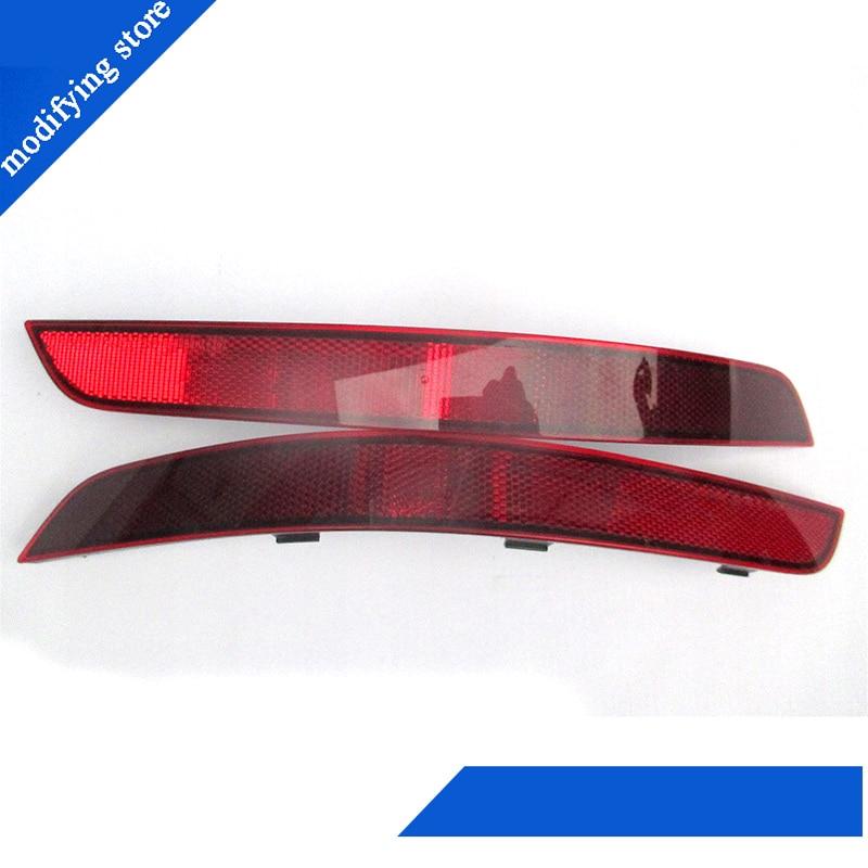 MERCEDES-BENZ GLK-CLASS REAR BUMPER RIGHT REFLECTOR GLK350 GLK250 NEW GENUINE