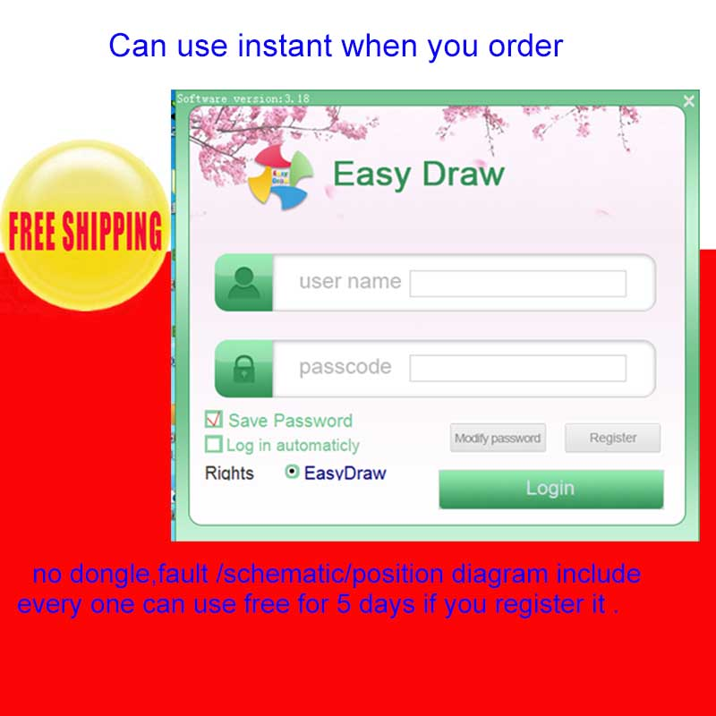 Easy Draw without dongle better than zxw dongle for iphone drawings ...