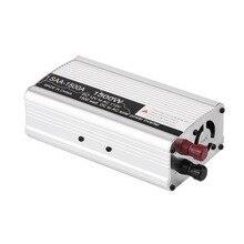 500 W/800 W/1000 W/1500 W Onda Senoidal Modificada Inversor de Potência Do Carro Auto Veículo Tensão inversor DC12V Para AC110V Power Inverter Adaptador