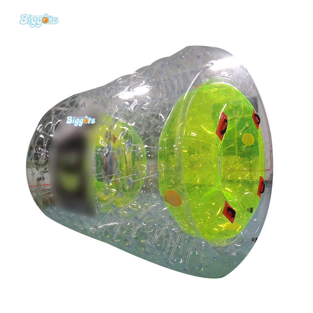 Sport Game Ball Inflatable Water Roller Inflatable Human Water Bubble Ball Water Roller
