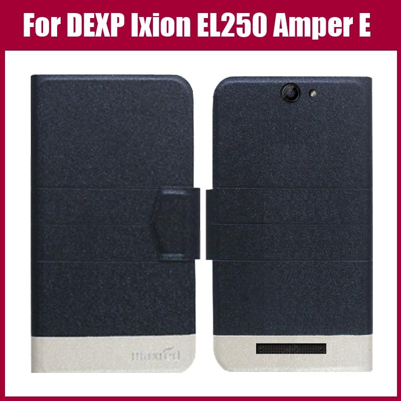 Թեժ վաճառք: DEXP Ixion EL250 Amper E Case New Arrival 5 - Բջջային հեռախոսի պարագաներ և պահեստամասեր - Լուսանկար 2