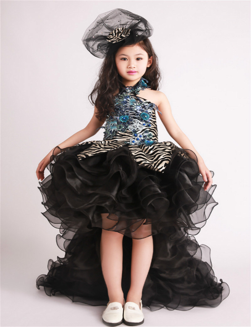 Popular Graduation Dresses Kids Buy Cheap Graduation Dresses Kids Lots From China Graduation