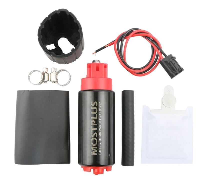 MOSTPLUS 340LPH Fuel Pump for BMW E30 E36 318i 320i 323i 325i 330i M3