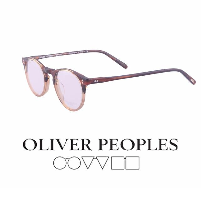 Высокое качество! Vintage оптические очки кадр oliver peoples OV5183 О 'Мэлли очки óculos де грау очки кадр