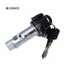ISANCE ключ зажигания замок цилиндр 702671 для Chevrolet S10 Блейзер Astro Lumina GMC Safari Sonoma Isuzu Oldsmobile Pontiac