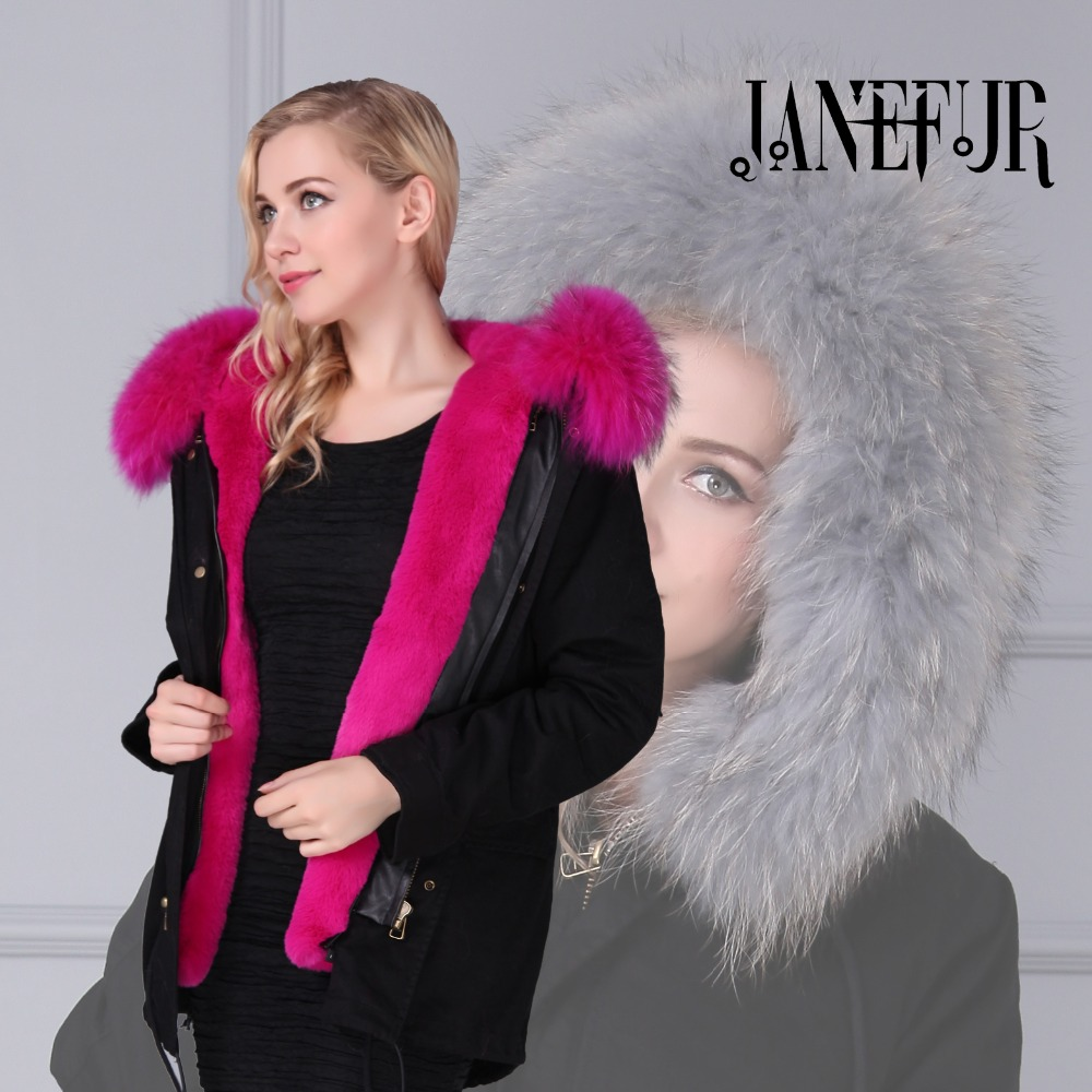 natural Noir white yellow Fourrure Blue Capuchon Laveur Veste Faux Col Chaude Toile Green Pink Coton Femmes Lâche royal Droite Raton dark De orange Vêtements grey hot Parkas Pink lavender wine baby Manteau Black À tX41gqx