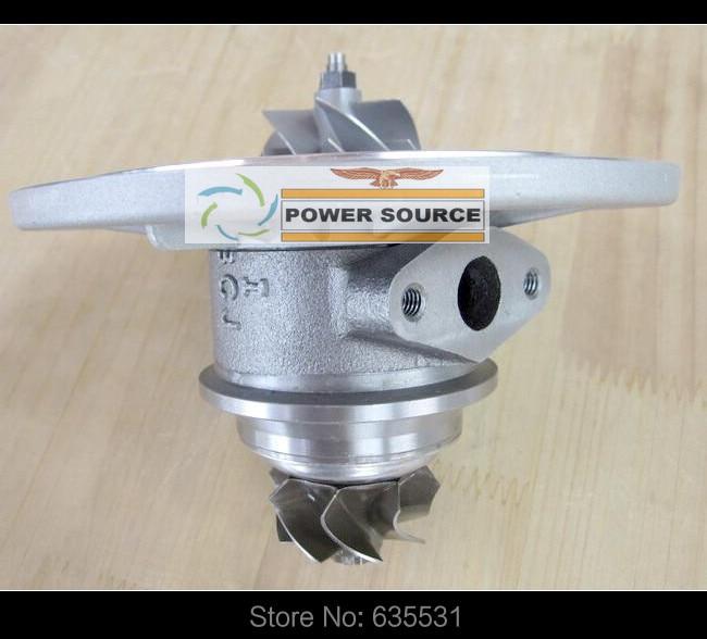 Turbo Cartridge Chra RHF4H VN3 14411-VK500 14411VK500 VA420058 VB420058  For Nissan Navara MD22 2.5L 02- X-Trail DI YD22ETI 2.2L  free ship turbo cartridge chra core rhf4h vn3 14411 vk50b 14411vk50b for nissan navara frontier md22 2 5l x trail yd22eti 2 2l