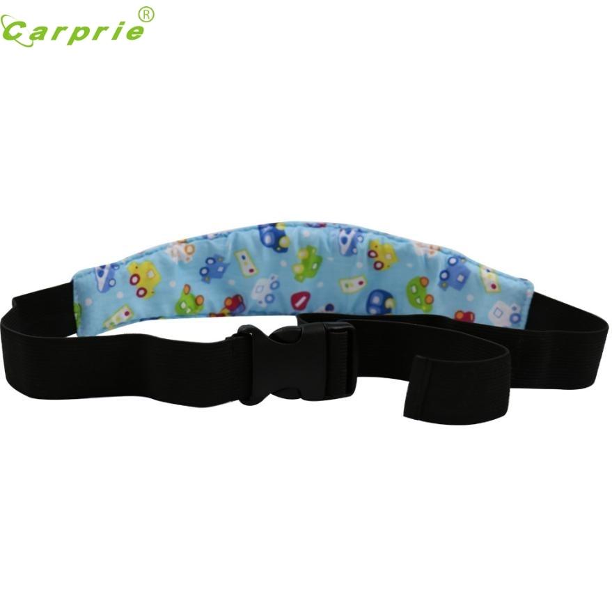 New Fashion Car Pattern Adjustable Playpens Sleep Positioner Pram Stroller Safety Seat Fastening Belt Ap509
