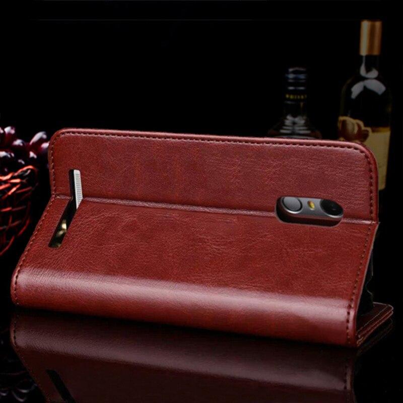 Para Xiaomi Redmi note 4 Flip Case Funda de cuero PU Funda Xiomi - Accesorios y repuestos para celulares - foto 5